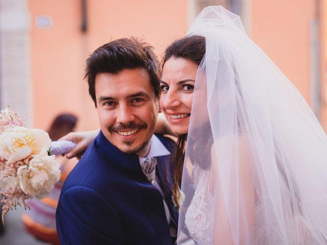 Il matrimonio di Danilo e Erisa a Modena, Modena 44