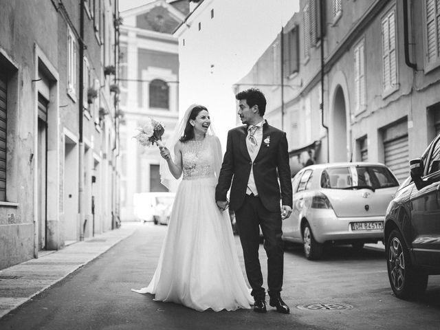Il matrimonio di Danilo e Erisa a Modena, Modena 45