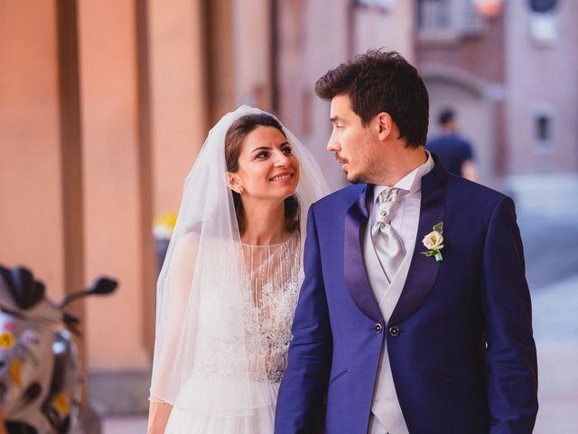 Il matrimonio di Danilo e Erisa a Modena, Modena 46