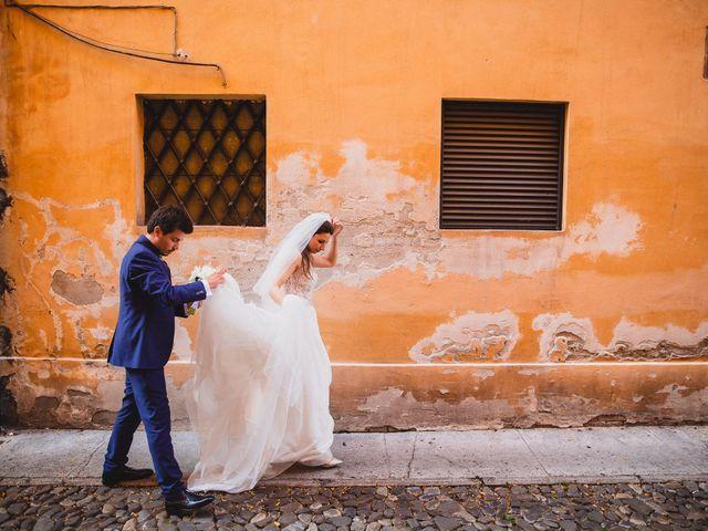 Il matrimonio di Danilo e Erisa a Modena, Modena 47