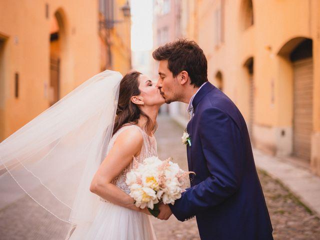 Il matrimonio di Danilo e Erisa a Modena, Modena 48