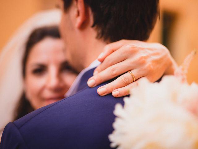 Il matrimonio di Danilo e Erisa a Modena, Modena 49