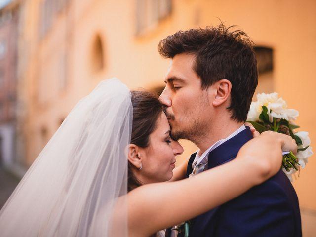Il matrimonio di Danilo e Erisa a Modena, Modena 50