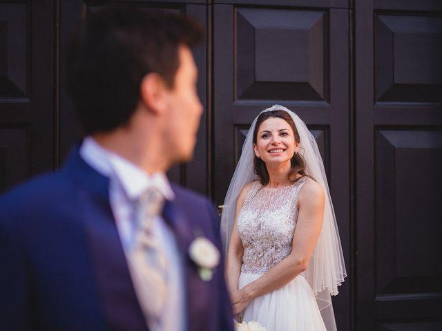 Il matrimonio di Danilo e Erisa a Modena, Modena 52