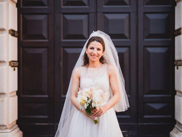 Il matrimonio di Danilo e Erisa a Modena, Modena 53
