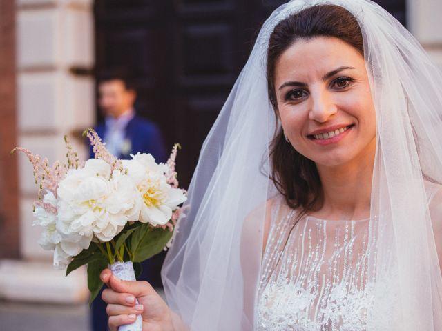 Il matrimonio di Danilo e Erisa a Modena, Modena 54