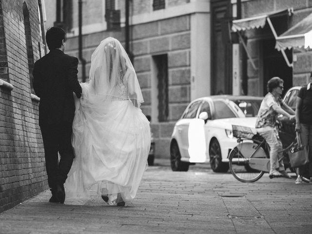 Il matrimonio di Danilo e Erisa a Modena, Modena 56
