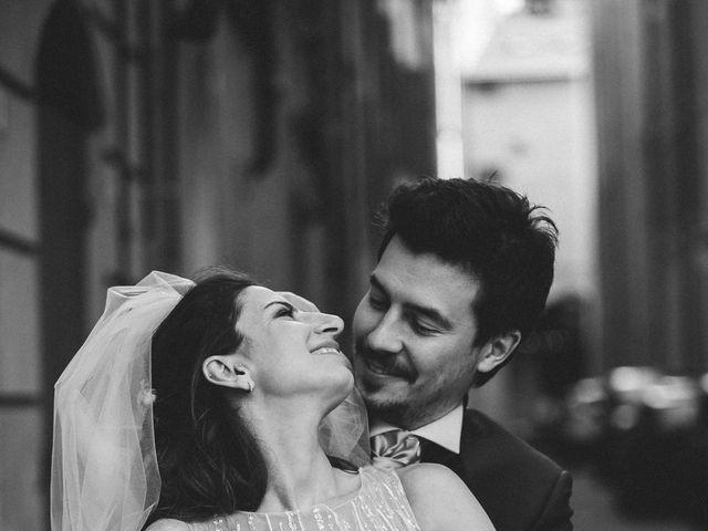 Il matrimonio di Danilo e Erisa a Modena, Modena 58