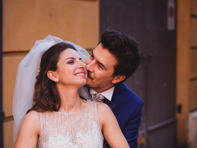Il matrimonio di Danilo e Erisa a Modena, Modena 59