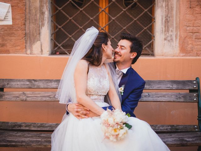 Il matrimonio di Danilo e Erisa a Modena, Modena 60