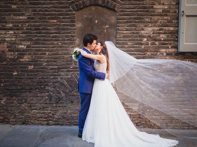 Il matrimonio di Danilo e Erisa a Modena, Modena 62