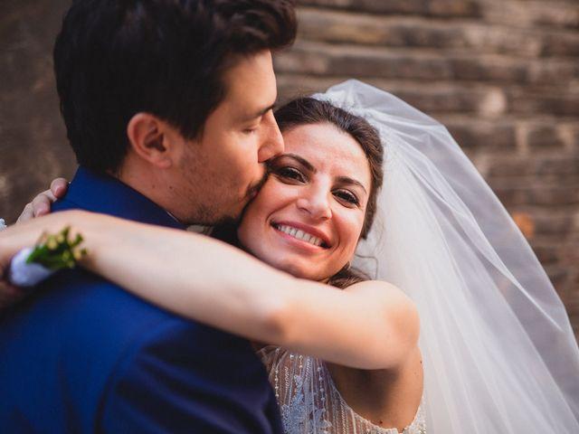 Il matrimonio di Danilo e Erisa a Modena, Modena 63