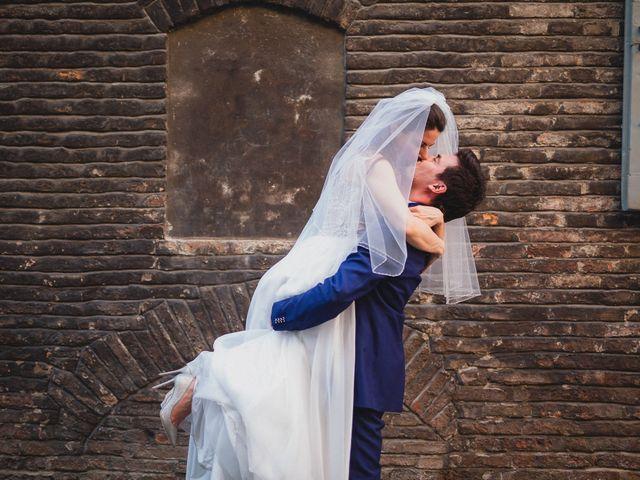 Il matrimonio di Danilo e Erisa a Modena, Modena 64
