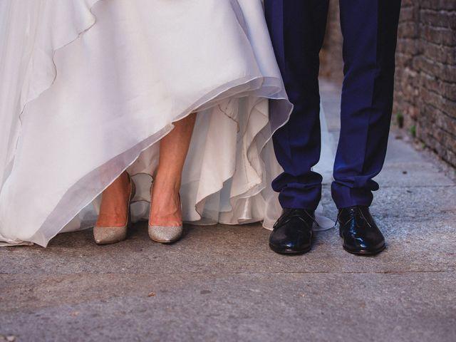 Il matrimonio di Danilo e Erisa a Modena, Modena 65