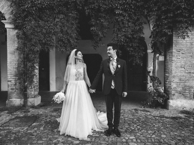 Il matrimonio di Danilo e Erisa a Modena, Modena 66