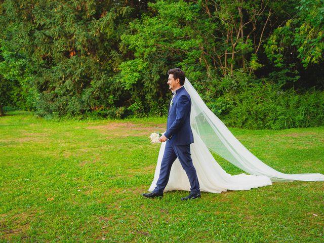 Il matrimonio di Danilo e Erisa a Modena, Modena 68