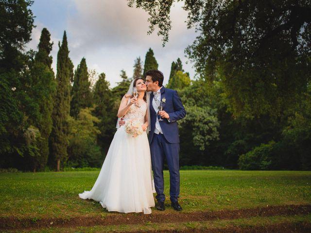 Il matrimonio di Danilo e Erisa a Modena, Modena 69