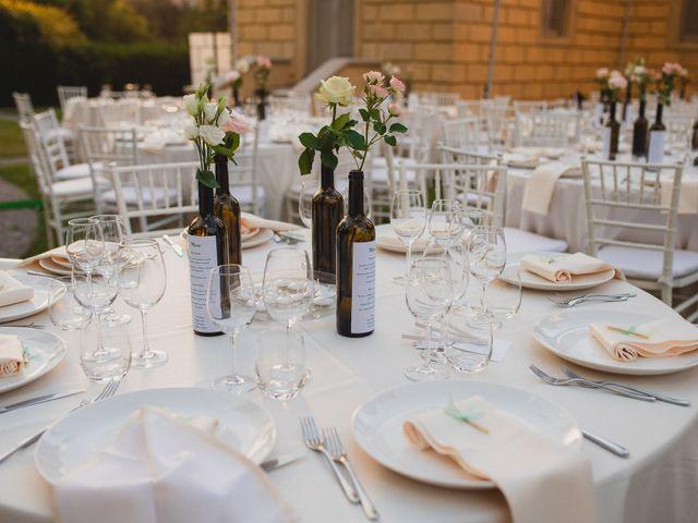 Il matrimonio di Danilo e Erisa a Modena, Modena 70