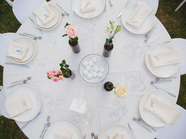 Il matrimonio di Danilo e Erisa a Modena, Modena 73