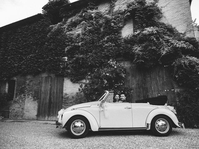 Il matrimonio di Danilo e Erisa a Modena, Modena 75