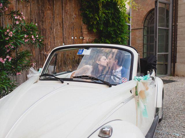 Il matrimonio di Danilo e Erisa a Modena, Modena 76