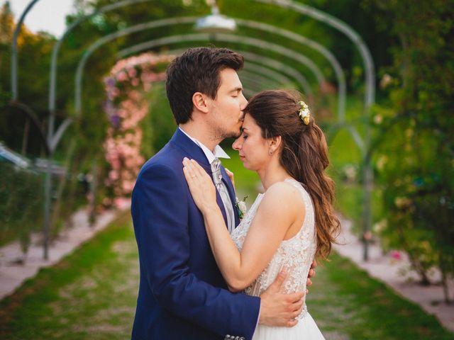 Il matrimonio di Danilo e Erisa a Modena, Modena 78