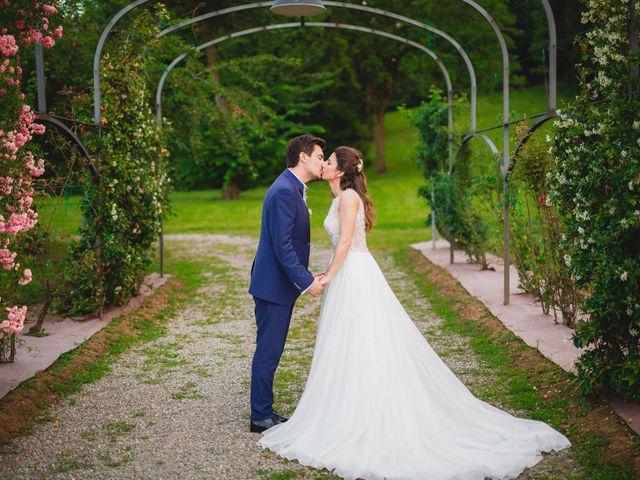 Il matrimonio di Danilo e Erisa a Modena, Modena 79