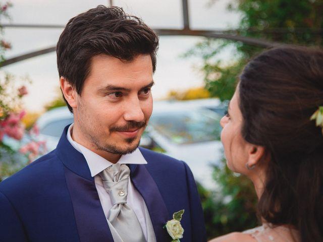 Il matrimonio di Danilo e Erisa a Modena, Modena 80