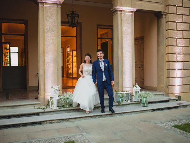 Il matrimonio di Danilo e Erisa a Modena, Modena 84