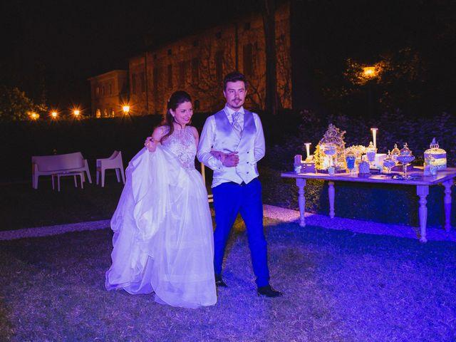 Il matrimonio di Danilo e Erisa a Modena, Modena 86
