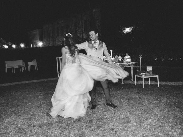 Il matrimonio di Danilo e Erisa a Modena, Modena 87