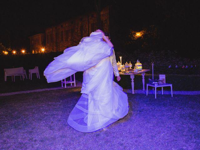 Il matrimonio di Danilo e Erisa a Modena, Modena 88