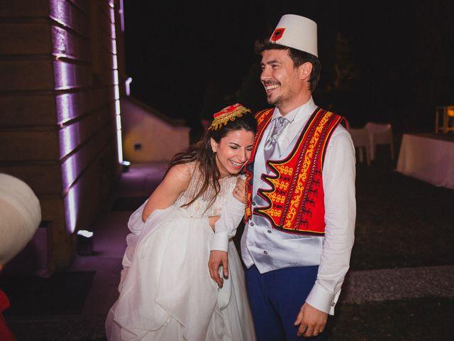 Il matrimonio di Danilo e Erisa a Modena, Modena 90