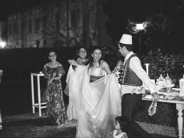 Il matrimonio di Danilo e Erisa a Modena, Modena 91