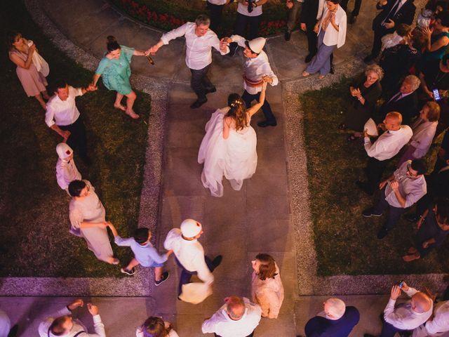 Il matrimonio di Danilo e Erisa a Modena, Modena 92