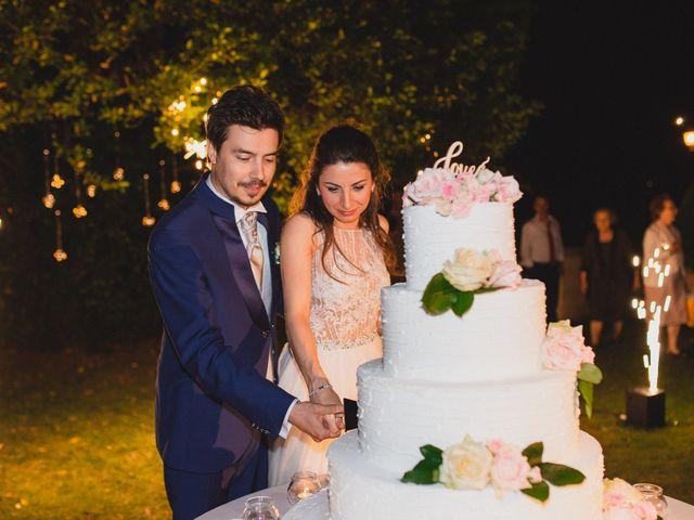Il matrimonio di Danilo e Erisa a Modena, Modena 93