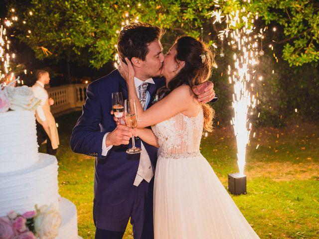 Il matrimonio di Danilo e Erisa a Modena, Modena 94