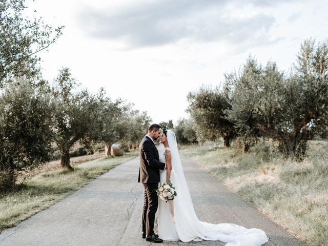Le nozze di Donatella e Lucio