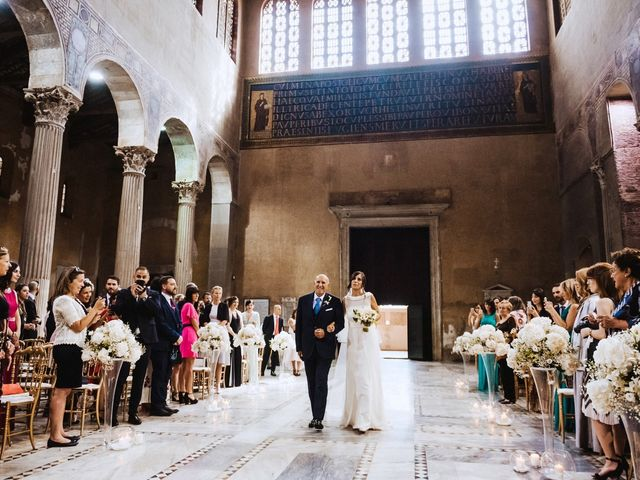 Il matrimonio di Fabio e Marta a Roma, Roma 24