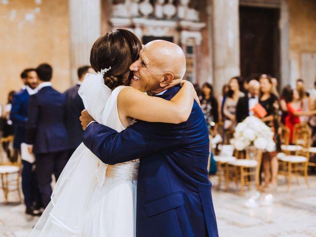 Il matrimonio di Fabio e Marta a Roma, Roma 31