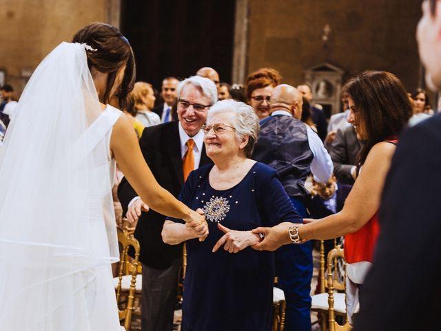 Il matrimonio di Fabio e Marta a Roma, Roma 32
