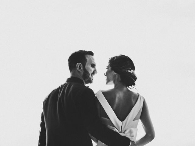 Il matrimonio di Fabio e Marta a Roma, Roma 43