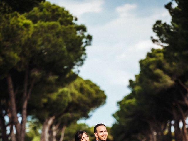 Il matrimonio di Fabio e Marta a Roma, Roma 46
