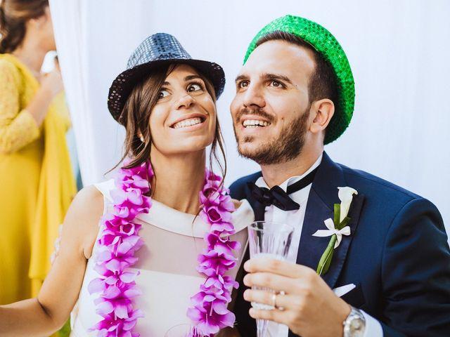 Il matrimonio di Fabio e Marta a Roma, Roma 48