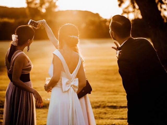 Il matrimonio di Fabio e Marta a Roma, Roma 52