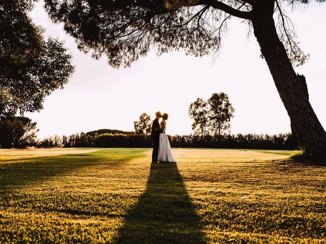 Il matrimonio di Fabio e Marta a Roma, Roma 53