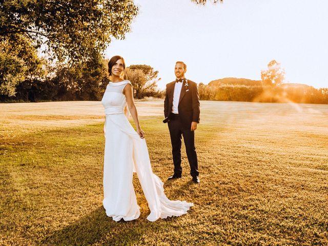 Il matrimonio di Fabio e Marta a Roma, Roma 54