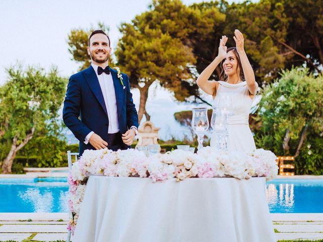 Il matrimonio di Fabio e Marta a Roma, Roma 58