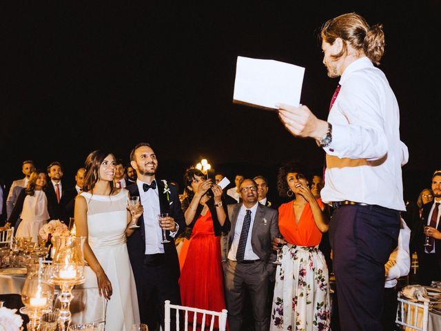 Il matrimonio di Fabio e Marta a Roma, Roma 59
