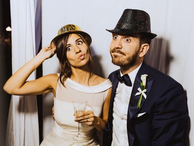 Il matrimonio di Fabio e Marta a Roma, Roma 60